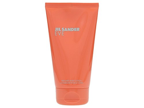 Jil Sander Eve femme/woman, Bodylotion, 1er Pack (1 x 150 ml)