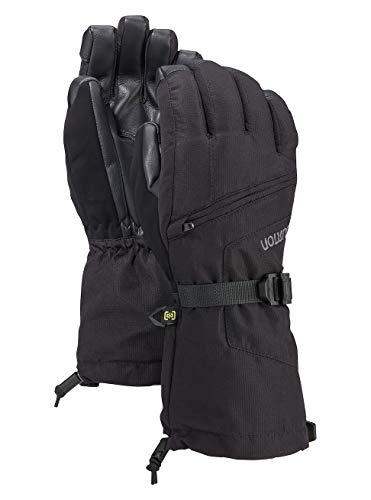 Burton Kinder Snowboardhandschuhe Youth Vent Glove True Black, M (Burton Ski-handschuhe)