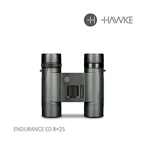Hawke Endurance ED 8x25 Fernglas, Grün -