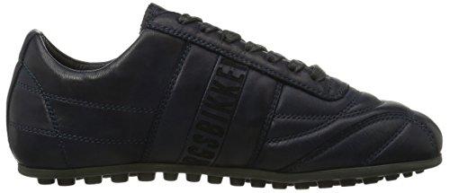 Bikkembergs 641021 Unisex-Erwachsene Sneakers Blau (Blau)