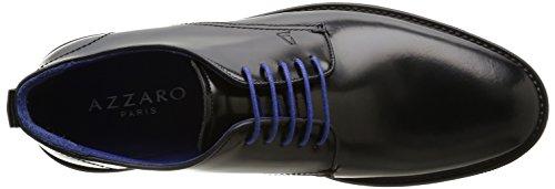 Azzaro Tulia, Chaussures de ville homme Noir
