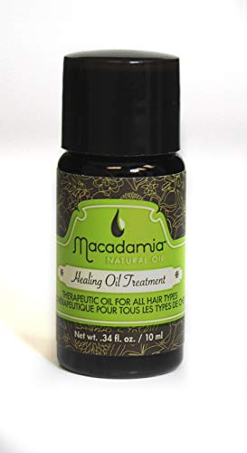 Macadamia Natural Healing Oil Treatment, 1er Pack (1 x 10 ml) -