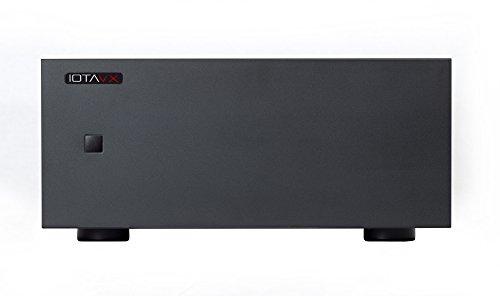 IOTAVX AVXP1 7 Channel Power Amplifier