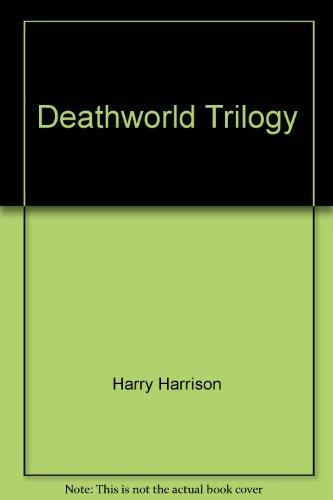 Deathworld Trilogy (Deathworld)