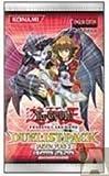 Konami 53965 - Yu-Gi-Oh! Duelist Pack Jaden Yuki  2
