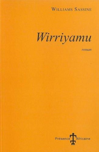 Wirriyamu