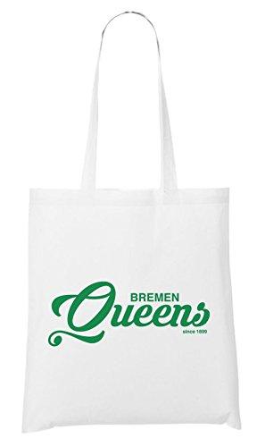 Bremen Queens Sac Blanc Certified Freak
