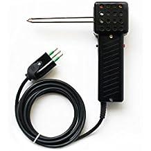 Soldadora de estaño termostatato rápido con tecnología 20-200W switching