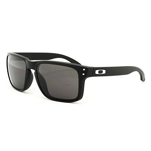 Oakley Sonnenbrille MOD. 9102 SOLE 910201, - Holbrook White Sonnenbrille