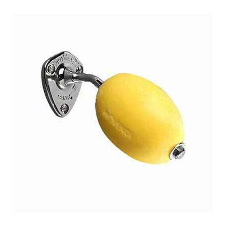 Savon jaune rotatif Provendi avec porte savon...