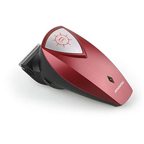 GAODAO Cuchillo eléctrico for Hombres Auto-Servicio