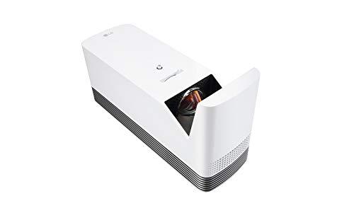 LG HF85LSR - Proyector láser Smart TV Tiro