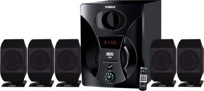 Envent Ace ET-SP51170 Multimedia Home Audio Speaker (Black)