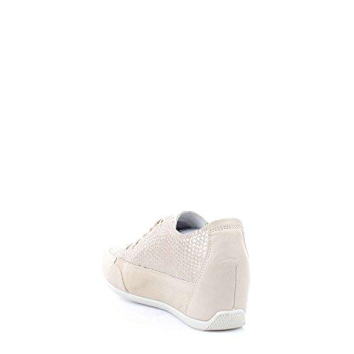 IGI&Co , Baskets pour femme Platine