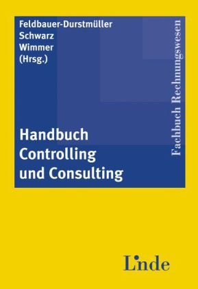 Handbuch Controlling und Consulting