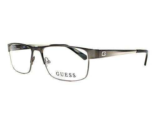 GUESS Brillengestell GU 1770 Satin/Gunmetal 56MM