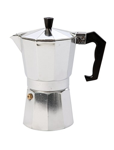 Price comparison product image Bo-Camp Coffee Machine Silver