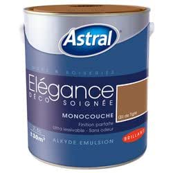 ASTRAL ELEGANCE BRILLANT 2.5L CHARDON