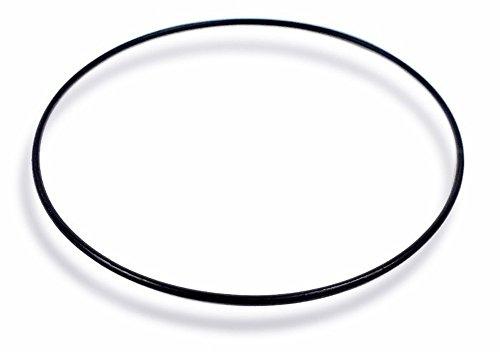 Casio O-Ring Schwarz Dichtungsring für STL-S100H W-S220 W-S220C 104524620 O-ring Stl