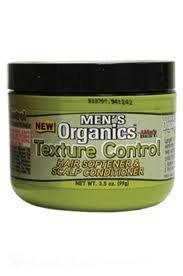 Men's Organics Texture Control
