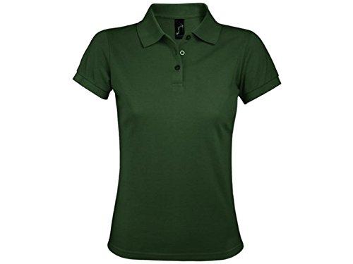 ATELIER DEL RICAMO - T-shirt de sport - Femme Vert bouteille