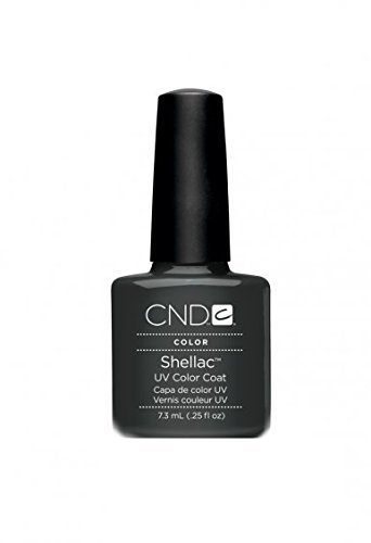 CND Shellac Vernis à ongles Asphalt