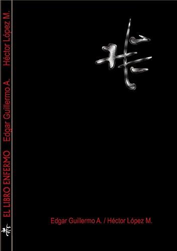 EL LIBRO ENFERMO: BLACK BOOK por Héctor López