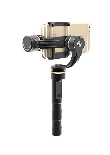 Feiyutech-FY-G4S-Ultra-Sospensione-cardanica-a-3-assi-per-fotocamera-stabilizzatore-foto-per-GoPro-3-3-4-360-di-GlobePro