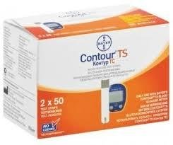Contour Ts Bayer Contour 50 Strips