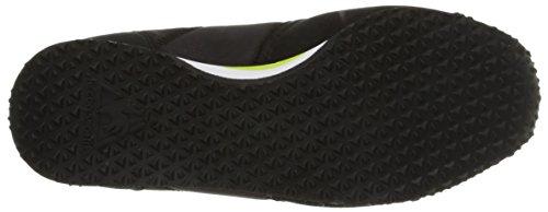 Le Coq SportifBolivar Ps - Sneaker Unisex – Bambini Nero (Black (nero))