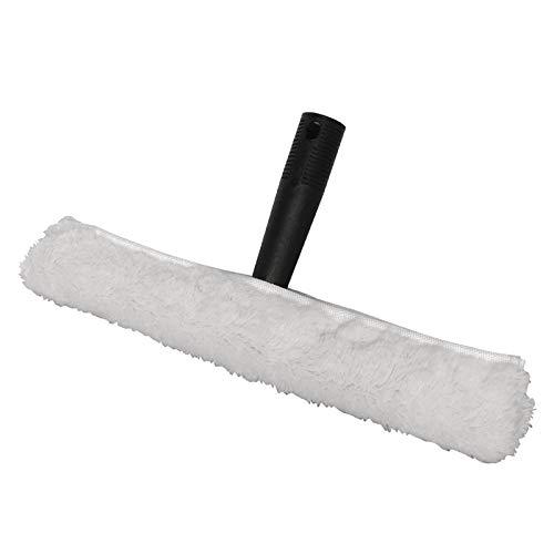 6 l Discounted Cleaning Supplies CD002 Cubo rectangular para limpiar ventanas color azul