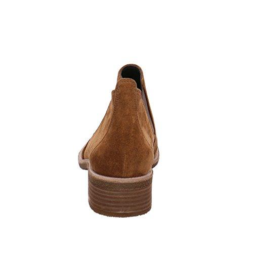 Paul Green 8964-088, Stivali donna Marrone chiaro