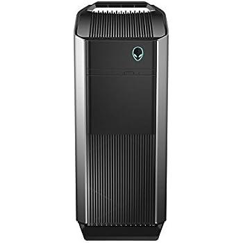Dell Alienware Aurora R7 Gaming PC i7-8700K 32Go/GB 2TB 512GB SSD GTX1080Ti Win 10: Amazon.fr