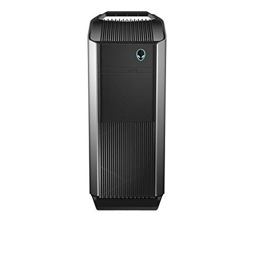 Dell EMC T44T9 Desktop PC (Intel Core i7K 8700K, 2512GB Festplatte, 32GB RAM, NVIDIA GeForce GTX 1080 Ti with 11GB GDDR5X, Win 10 Home) Silber