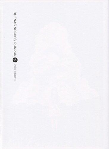 Descargar Libro Buenas Noches, Punpun 13 de Inio Asano