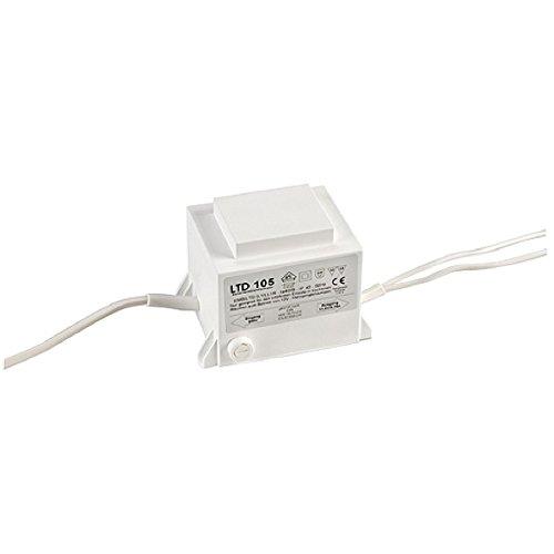 Slv - Transformador 105va 12v/105va cable 25cm