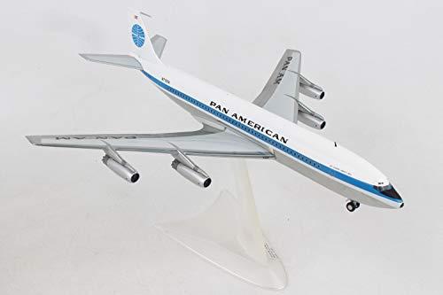 Herpa 556835-001 Pan American World Airlines Boeing 707-320 American Pan