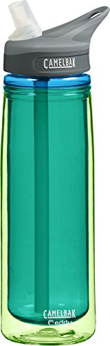 CamelBak eddy Insulated .6L Jade