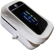 Med Tech Products MEDTECH Fingertip Pulse Oximeter OG03 - White
