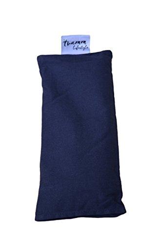 Tvamm-Lifestyle Augenkissen, Dark blue