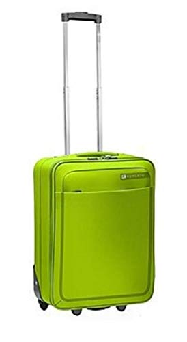 Trolley Cabina 2 ruote Roncato Happy 55x39x20 cm (GREEN)