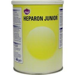 HEPARON junior Pulver 400 g