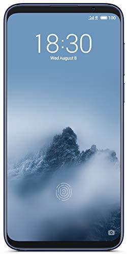 Meizu 16th Smartphone 6Pulgadas Super AMOLED Pantalla