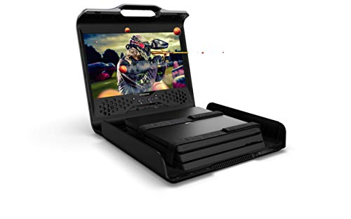 Monitor portátil juegos Sentinel Pro Xp 1080P GAEMS