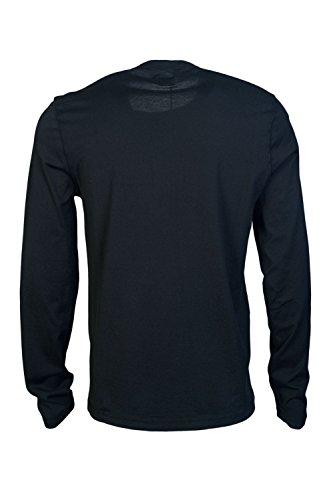 C.P. Company Herren Langarmshirt schwarz schwarz XL Schwarz