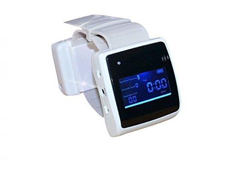 Schnarchstopper Anti-Schnarch-Gerät - Wrist Mounted Bio-Sensor für Schlaf-Verbesserung