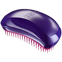 Tangle Teezer Salon, Cepillo para el cabello (color violeta y rosa)