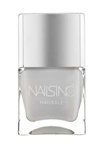 Nails Inc Nail Polish, Nailkale Luminoso Via Illuminatore