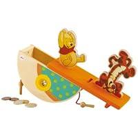 Preisvergleich für Trudi 82686 - Winnie the Pooh Spardose