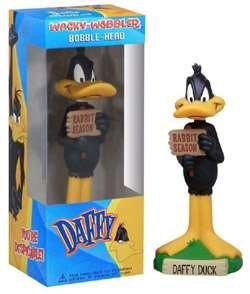 looney-tunes-bobble-head-funko-daffy-duck-18-cm-funko